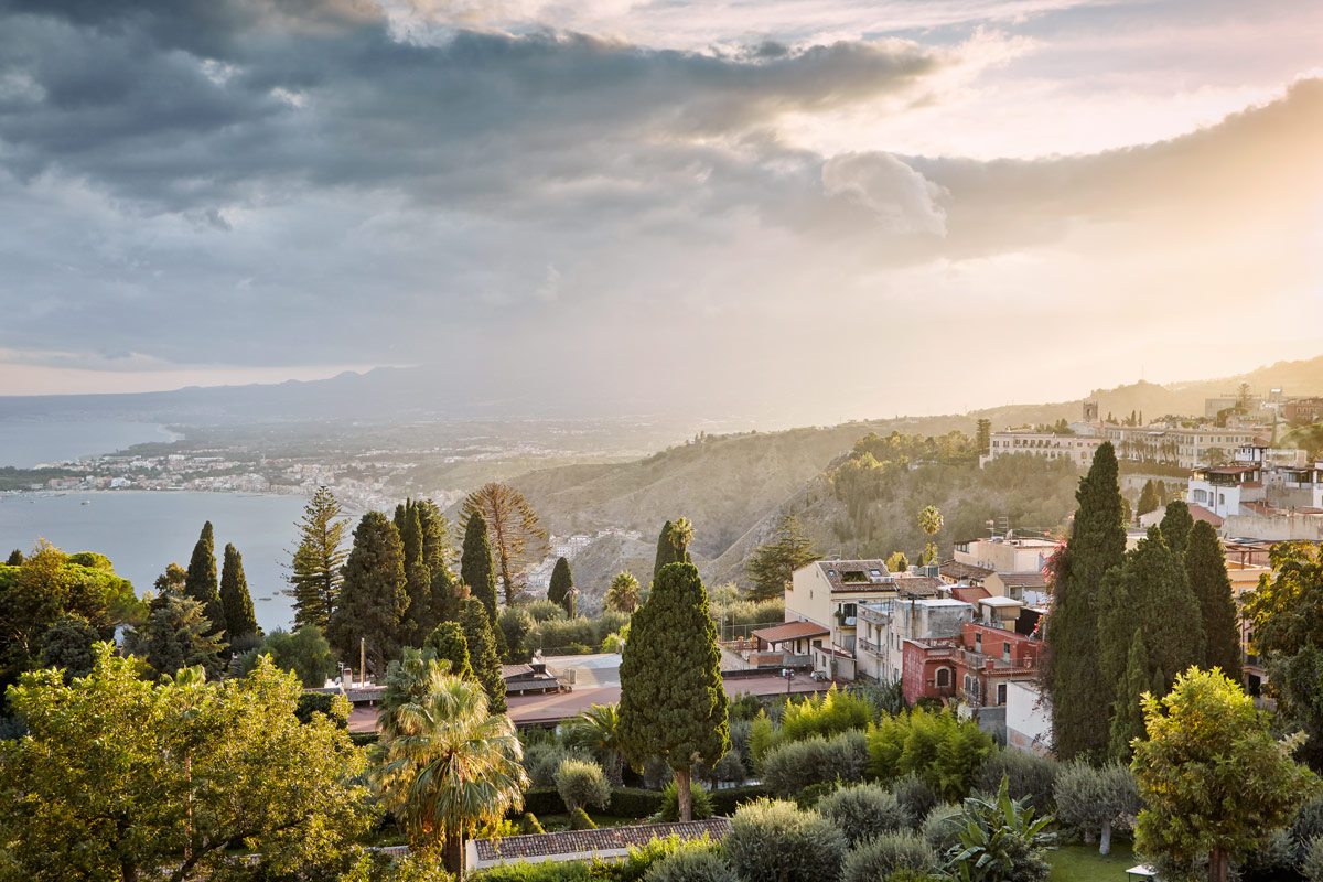 Taormina-Etna